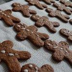 Image for the Tweet beginning: Cómo se hacen las galletas