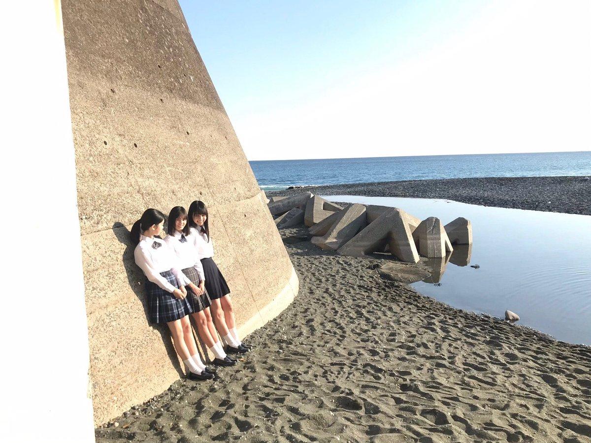【ブログ更新 4期生】 懐かしい写真Part2 賀喜 遥香