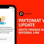 ico - Paytomat — effective investing in the development of the cryptocurrency community