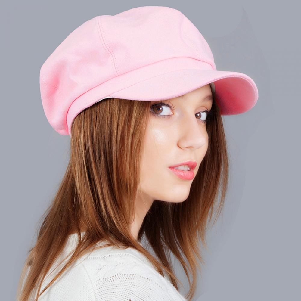 #instamood #instafollow #instagram #instacool #webstagram Fashion Warm Solid Cap for Women