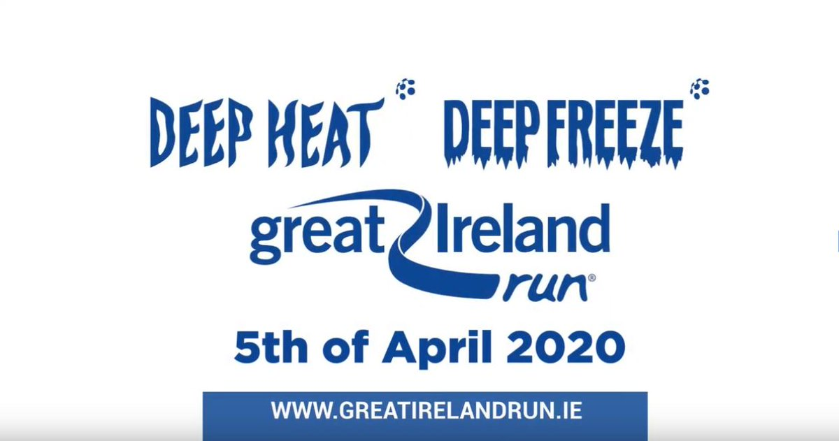 Check out these tips from coach Emmett Dunleavy as he runs through some of the key sessions as part of your training plan for the Deep Heat Deep Freeze Great Ireland Run    https://www. youtube.com/watch?v=Sp_9ih fAh-8   …     https://www. athleticsireland.ie/runzone/2019-g reat-ireland-run-10k   …   #BeYourGreatest <br>http://pic.twitter.com/EYGStVuzA0