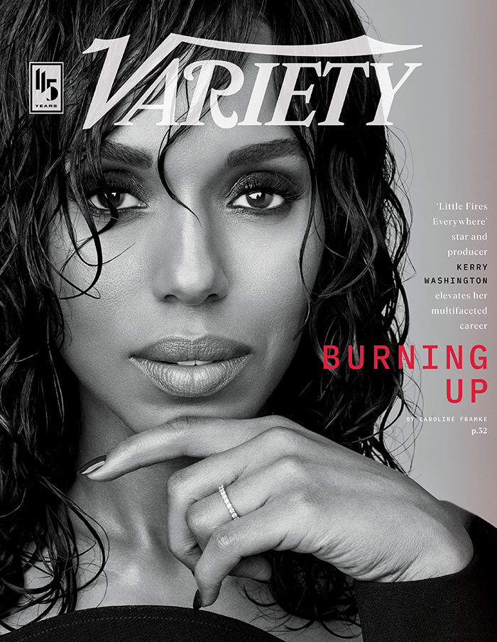 Cover Story: With #LittleFiresEverywhere, Kerry Washington is ready to be heard bit.ly/3bQ4e7I