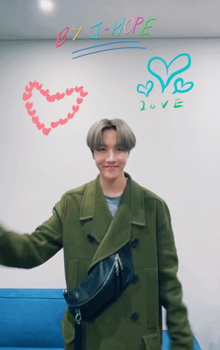 """『weverse』 200218 
