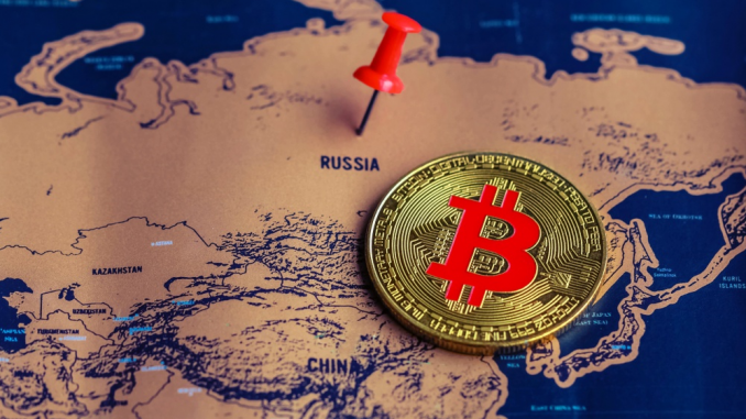 Cryptocurrency-Linked Bank Accounts in Russia May Be Frozen  #CryptocurrencyMarket #CryptoNews #BlockchainTechnology #Cryptocurrency #bitcoin #Altcoins #Regulations #BlockchainNews #CryptoRussia #Russia #RussianBanks #AML #CentralBankofRussia  https://www.cryptoknowmics.com/news/cryptocurrency-linked-bank-accounts-in-russia-may-be-frozen?utm_source=facebook&utm_medium=nilesh&utm_campaign=Promoton…pic.twitter.com/kcQh5kNHS5