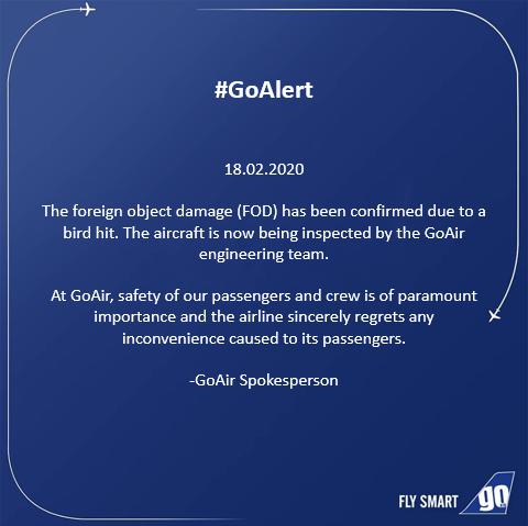 #GoAlert