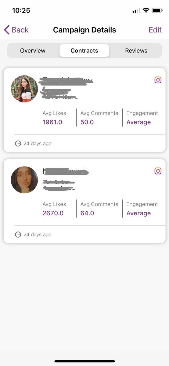 I think it's pretty powerful for a brand to see how every influencer is performing on their social media for the brand's campaign. One of many pain points being solved with my startup #InfluencerMarketing #socialmediamarketing #influencers #brandcampaignspic.twitter.com/pdgbNU3PJc