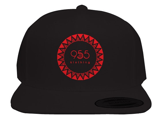 Black snapback with velvet and red tribal pattern logo #955klothing #streetwear #streetwearfashion #outfitoftheday #Kenya #lookoftheday #fashion #Nairobi #outfitinspo #outfitgoals #outfitinspiration #currentlywearing #lookbook #streetstyle #whatiwore #whatiworetoday #ootdsharepic.twitter.com/L3uaiQMLWh