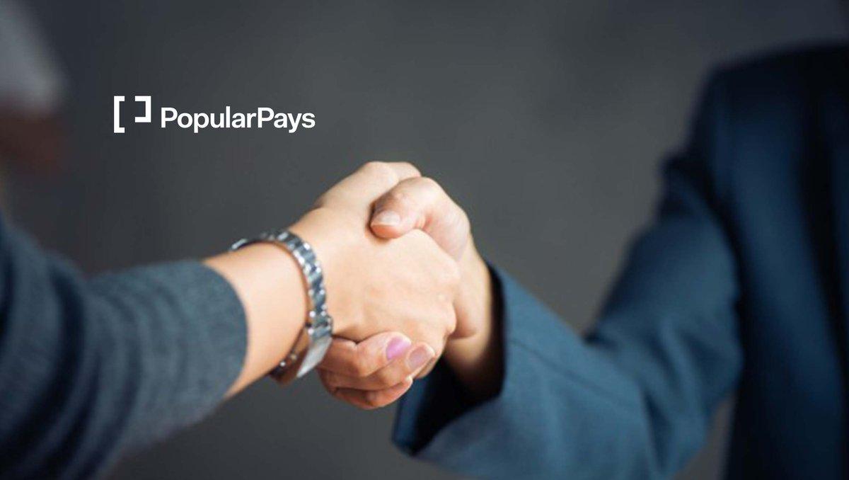 Popular Pays Announces Partner Program and Collaboration with Group RFZ http://dlvr.it/RQFMVp #InfluencerMarketing #ContentCreationpic.twitter.com/GbXacS3BCE