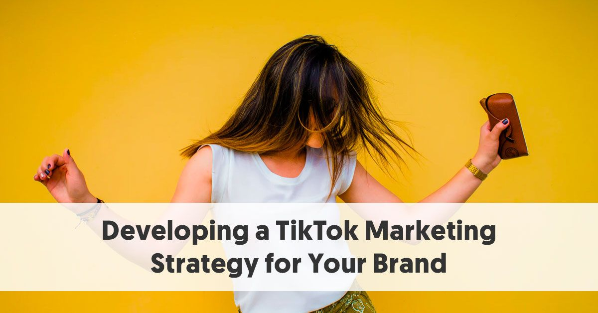 #TikTok is an ideal platform to engage in #influencermarketing.  Check out this 'Guide to Develop a #TiktokMarketing Strategy for leading Brands' via Influencer Marketing Hub, @influencermh   https://buff.ly/2WKxDJepic.twitter.com/C8wllJnZBc