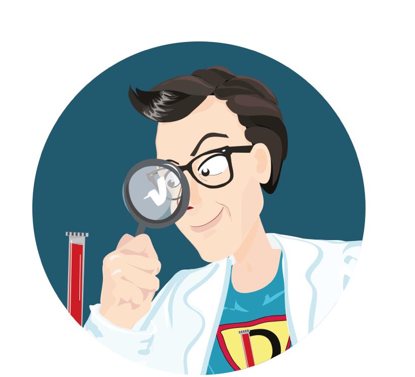 Haben Sie gewusst, dass Ärzte 64 % aller Diagnosen mit Hilfe von Untersuchungen aus dem Labor stellen?  Mehr spannende #ZahlenDatenFakten zum Thema Labor und Gesundheit gibt es auf https://www.besser-leben-mit-labor.de/initiative.html  #Gesundheit #Arzt @aerztezeitung @kbv4u @virchowbundpic.twitter.com/nuphSIwL57