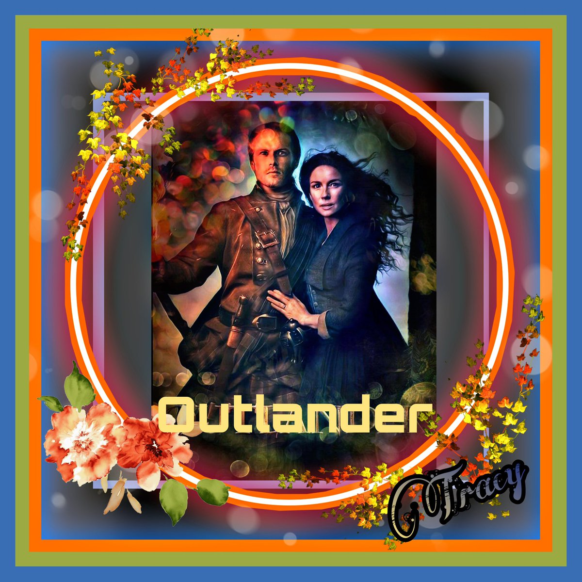 Good Morning Dearest #Outlanderfamily🥰🧡🏴󠁧󠁢󠁳󠁣󠁴󠁿 @caitrionambalfe @SamHeughan @edie_rische @birdyblue51 @WHood0702 @KayAdeReviews2 @SonjaNi41294318 @fee2360 @CostinaJ @Goddestofhunt @nanfan15 @dianeriddell  Wishing You All A Beautiful Tuesday Everyone #Outlander5