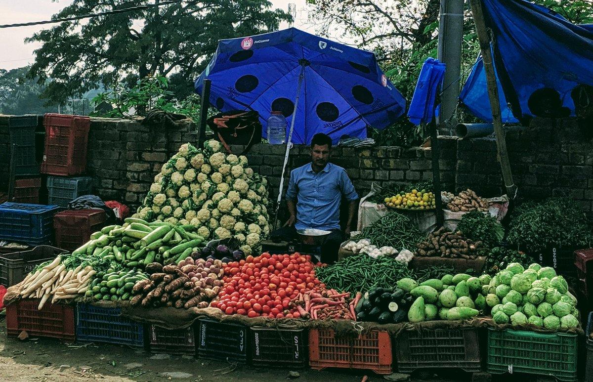 Palampur vegetable market #pixel2 #teampixel