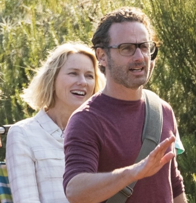 """Andrew Lincoln News on Twitter: """"INFO: The Penguin Bloom movie has no  release date yet. Everyone is really happy with how the film is turning out  in the edit. Thank you Cameron"""