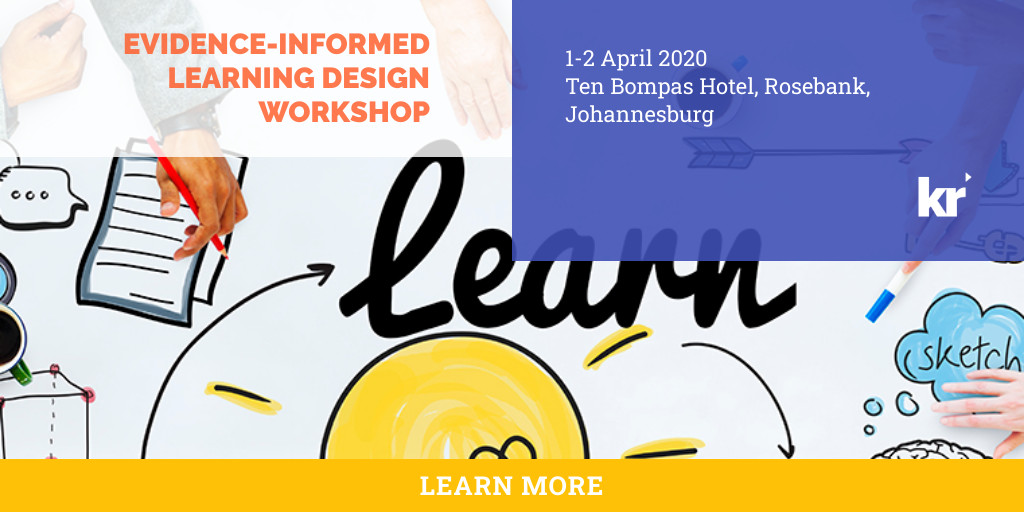 L&D professional! Start making decisions based on evidence, instead of intuition, beliefs, and trends and increase the impact of your work #EILD2020KR #LearningandDevelopment http://ow.ly/Pbnh50ynXz8pic.twitter.com/WE4KOSD4bW