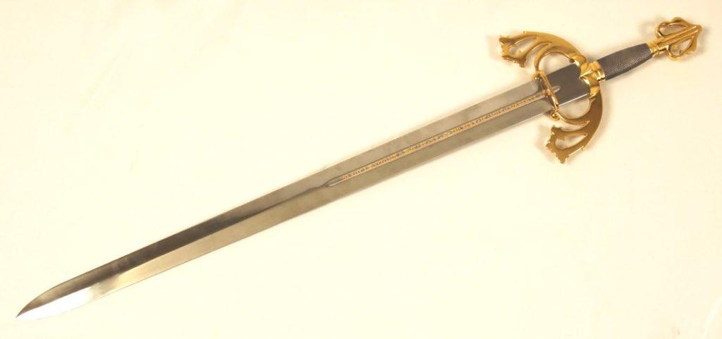 the sharpest & deadliest swords in the worlda thread🗡