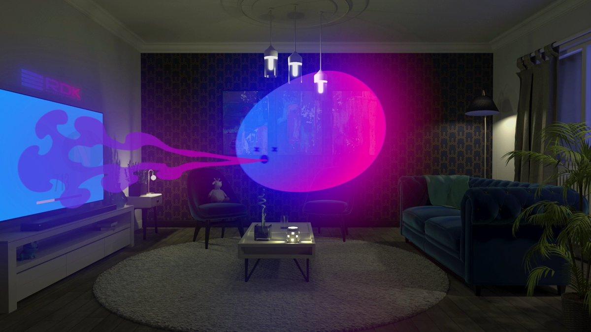Happy new year 2020  #motiondesign #animation #digitalart #3dart #C4D #ArnoldRenderer #video