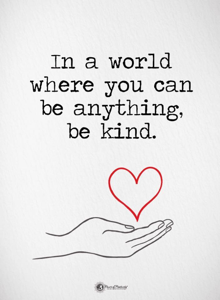 Image for #Bekind #ikrushbabe https://t.co/tyWAGTG7sh