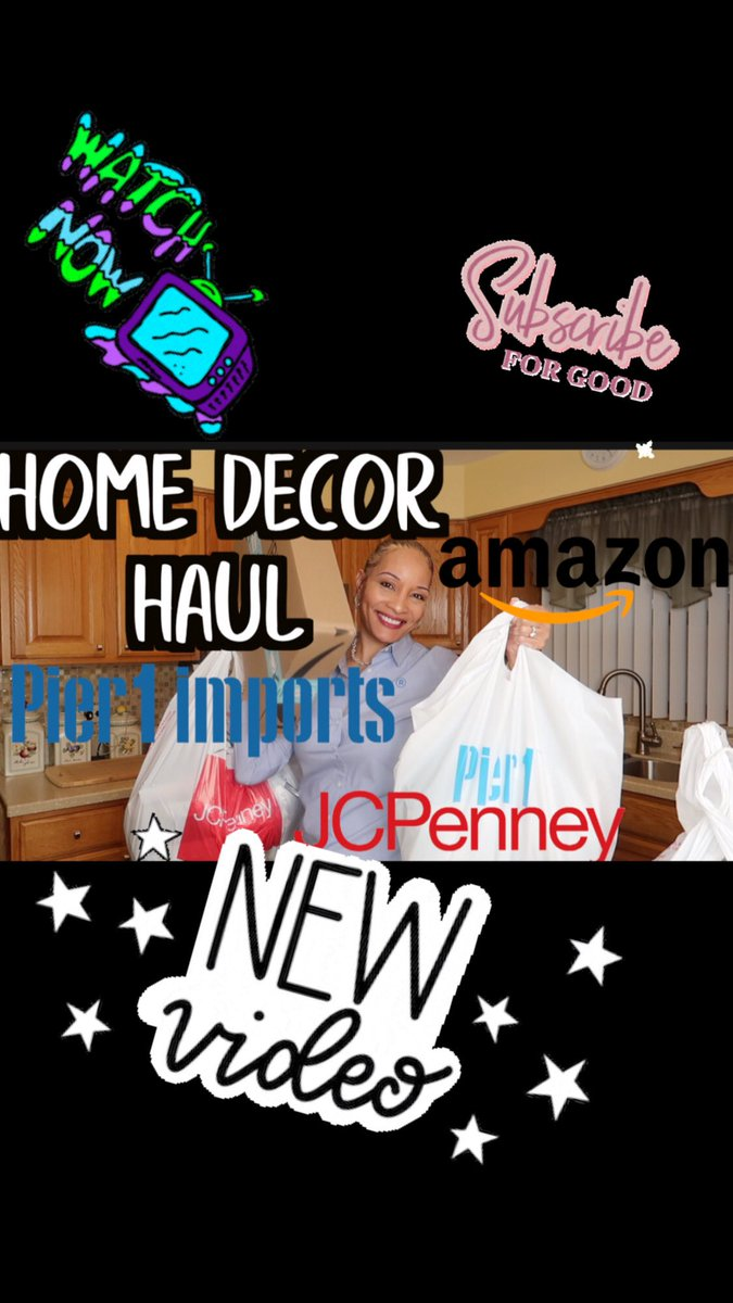 #JCPenney #homedecor #homesweethome#2020hometrends #2020influencers #2020goalsinprogress #simplydeborah #emptynesters #youtube #sistertosister #blackmarriage #needsubscribers #pieroneimports #target #jcpenneypic.twitter.com/Zf86Ptupdf
