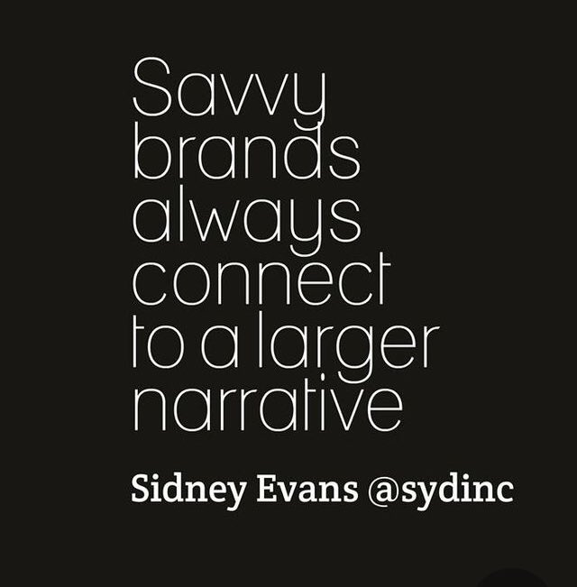 What do you think this statement means as it relates to #brands?  #Video coming soon! #YouTube channel launching soon!    I BUILD #BRANDS! pic.twitter.com/wTGMciHIPC