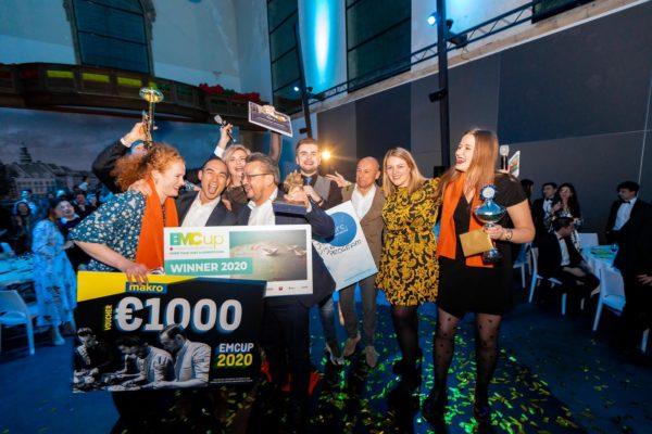 Studenten @bredauas winnen Mise en Place Cup 2020! https://t.co/Z4XLG1wdad https://t.co/V6Bj8sHcfe
