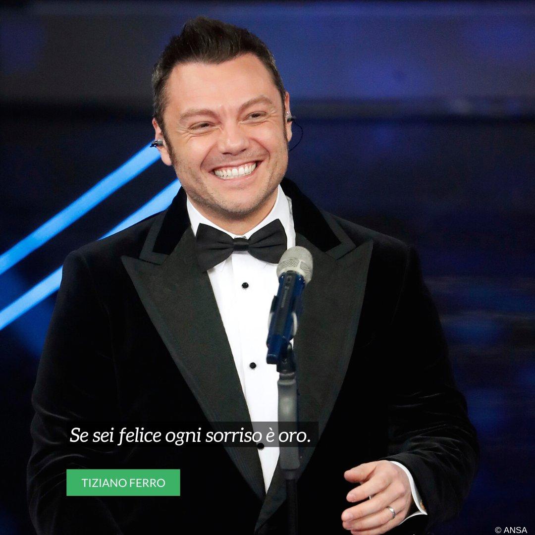 #TizianoFerro