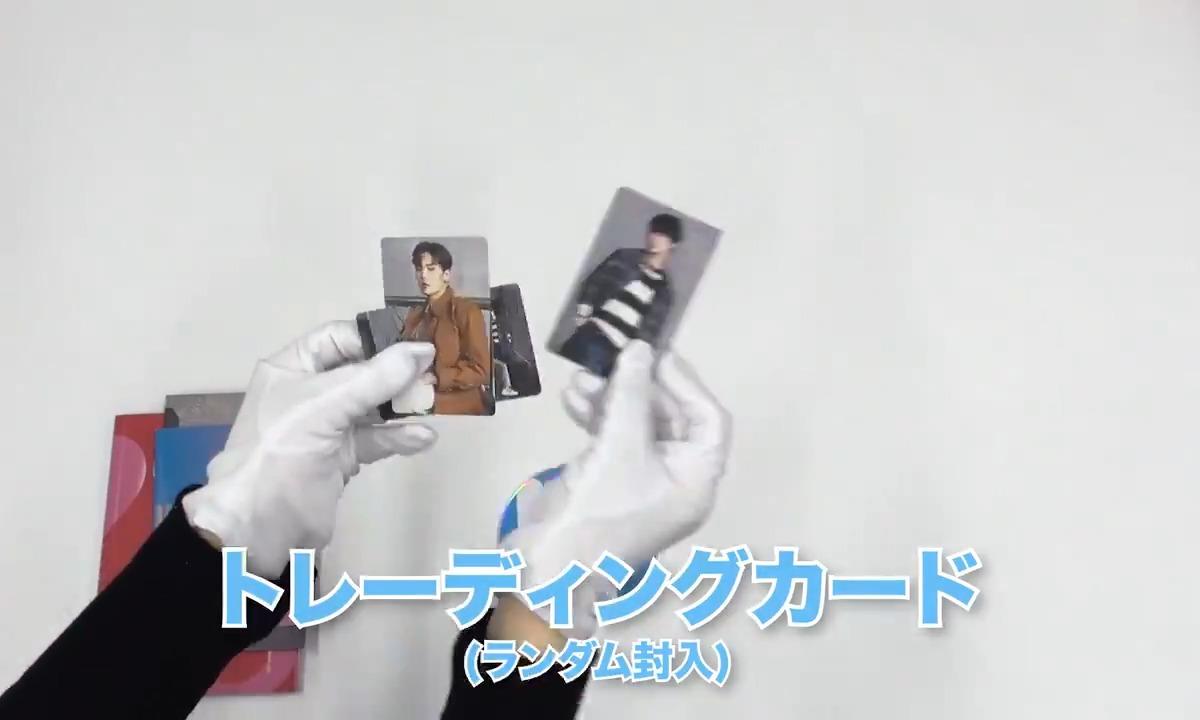 ⚡MONSTA X⚡  本日発売された #MONSTAX の初英語AL「 #AllAboutLuv 」のデラックスCD盤をご紹介😁⭐ブックレット88ページ、トレカ封入など盛りだくさんです。  *通常通りCDショップやオンラインでご購入可能です。  商品詳細☞  @OfficialMonstaX @Official_MX_jp  #MONSTA_X