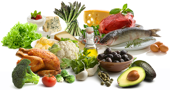 """#FridayMotivation to #loseweight!  Doctor: """"you look in great shape"""" Me: """"probably because I eat a healthy diet & lift weights"""" Doctor: """"what foods do you eat?"""" Me: """"anything from this list of nutrient dense, #healthy foods""""  👉 http://ow.ly/euuS50ymeI8"""