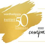 Torsion Group are delighted to be named as one of the 50 fastest growing companies across #Yorkshire. Last year Torsion Group were delighted to be named Yorkshires Fastest 50 company for both Large and Overall categories. @WardHadaway #construction https://t.co/rHkeoul8GT