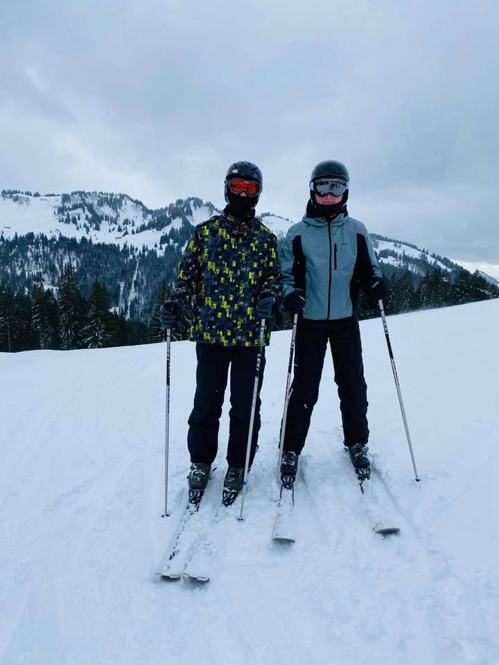Top Class  On the 10 - 14th February 2020 Cadet Corporal Ethan Glass and Cadet Corporal Andrew Hunter from @2NIACF E Company ventured on the CadetSki Bavaria trip. Find out about their inspiring experience: http://ow.ly/U4Oj50yp37S  #CadetsNI pic.twitter.com/81x5I901A7