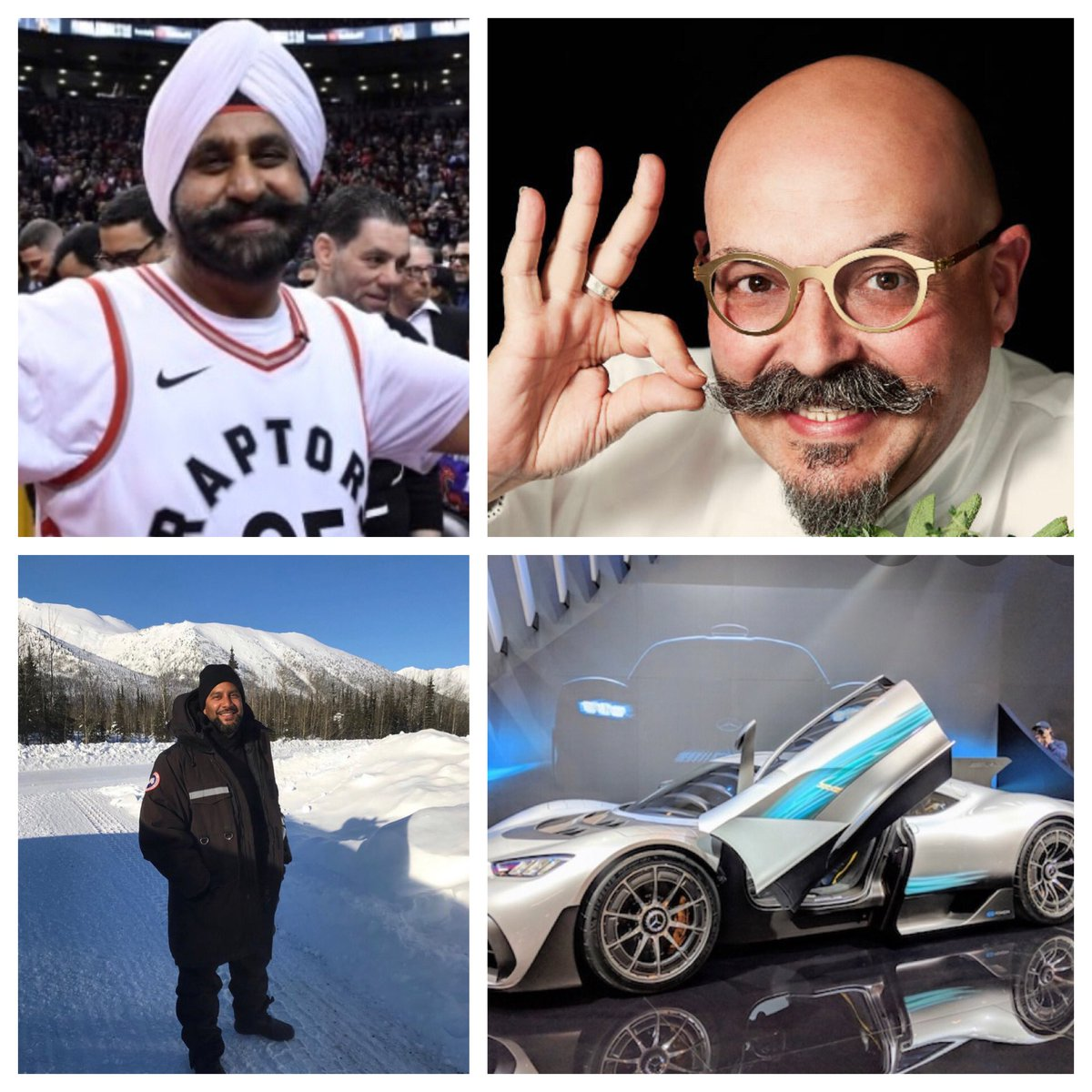 Good Tuesday morning friends🌞. Today on @BTtoronto @superfan_nav on his @Hoophall honour! @ChefCapra risotto making 101. @devobrown LIVE from the Yukon and we take you inside the @autoshowcanada 🚗!
