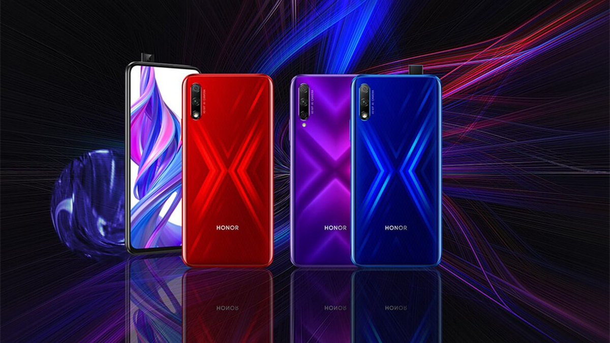 #Honor 9X Pro will released on February 24th with Kirin 810 Soc – https://is.gd/bN5dK1 – #Android #HMS