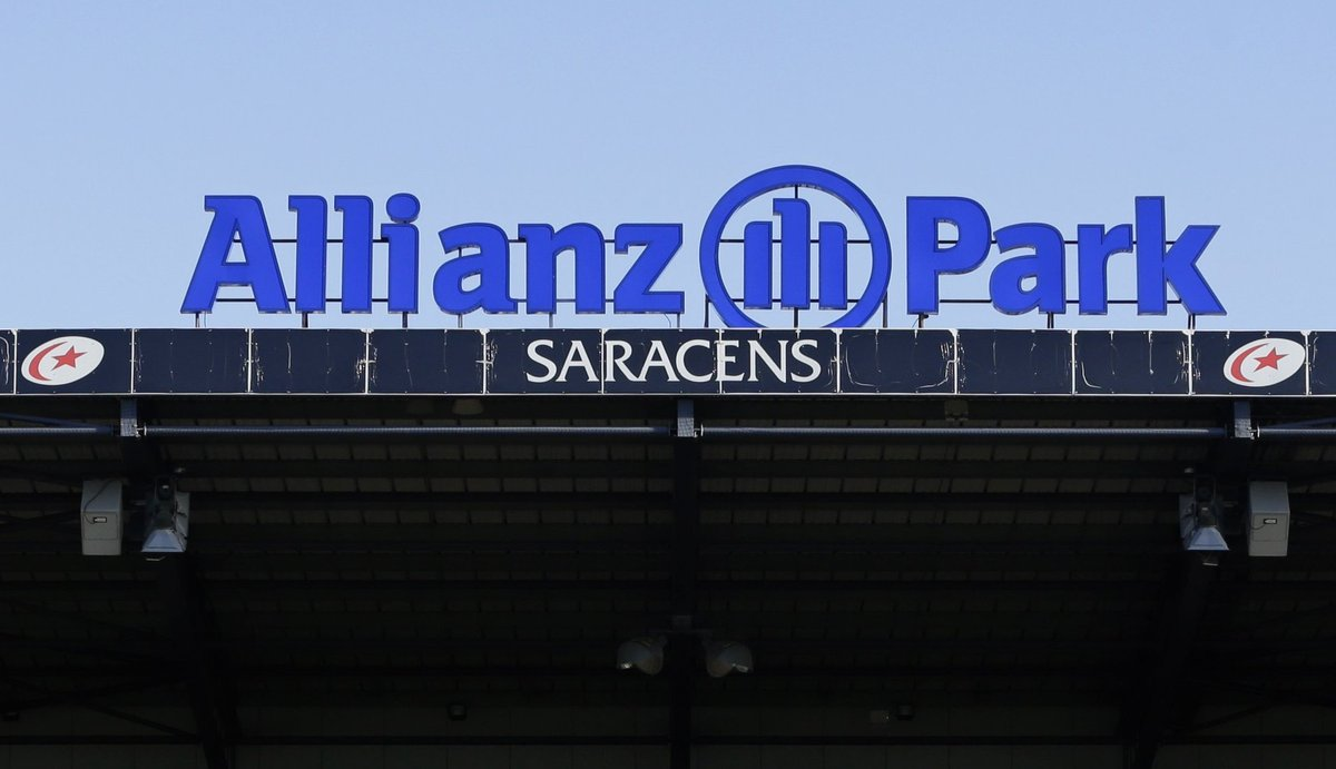 "test Twitter Media - Barnet Council ""considered"" terminating its £22.9m loan to redevelop Saracens' stadium after the club's relegation but instead have frozen further payments.  Full story ➡️ https://t.co/QO1LKfQI0n  #bbcrugby https://t.co/cYC5KXUPHl"