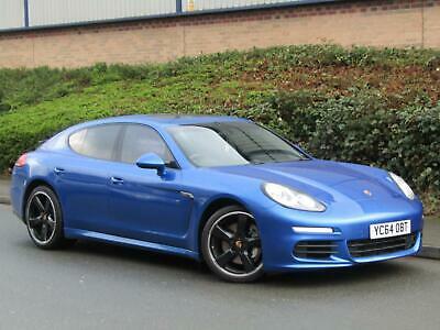 eBay: Porsche Panamera 3.0TD ( 300bhp ) Tiptronic 2014 64 FACELIFT HPI CLEAR http://rover.ebay.com/rover/1/710-53481-19255-0/1?ff3=2&toolid=10039&campid=5338526955&customid=Porsches-UK&item=303491602362&vectorid=229508&lgeo=1&utm_source=dlvr.it&utm_medium=twitter… <--More-- #porsche #porscheclub #porschelifepic.twitter.com/s60lZdP1dU