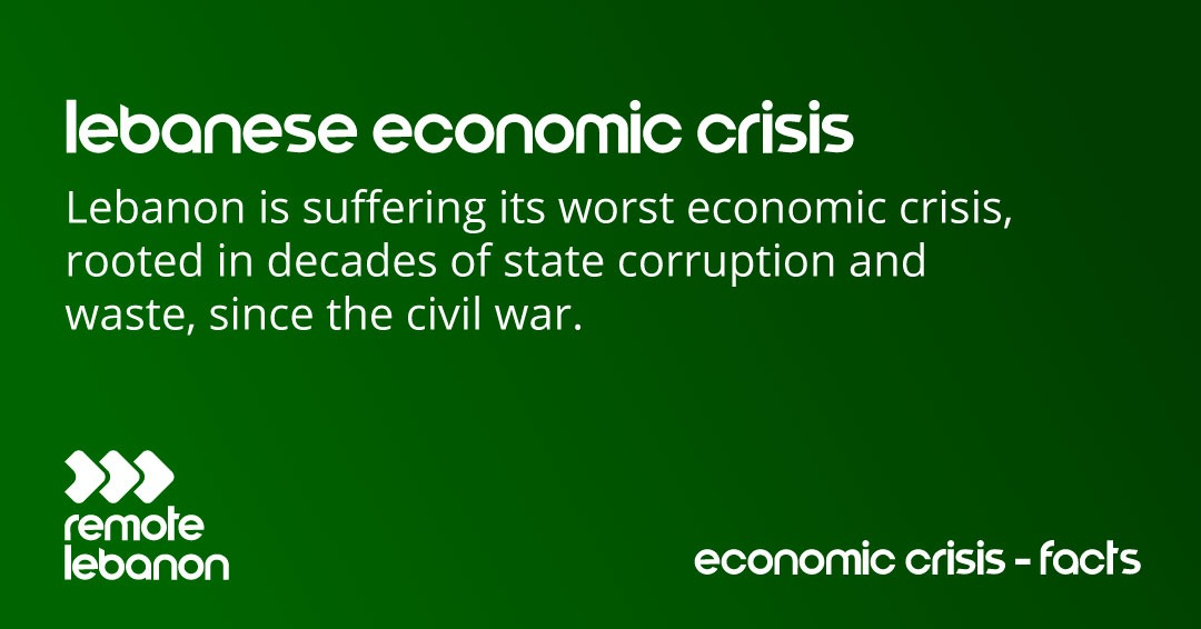 In the midst of such a crisis, we never seize trying to overcome it!  Sign up at: https://t.co/R2tgmJVRH9  #RemoteLebanon #LebanonRevolution #EconomicCrisis #RemoteWork #Corruption #Unemployment https://t.co/NuoOwgwVor
