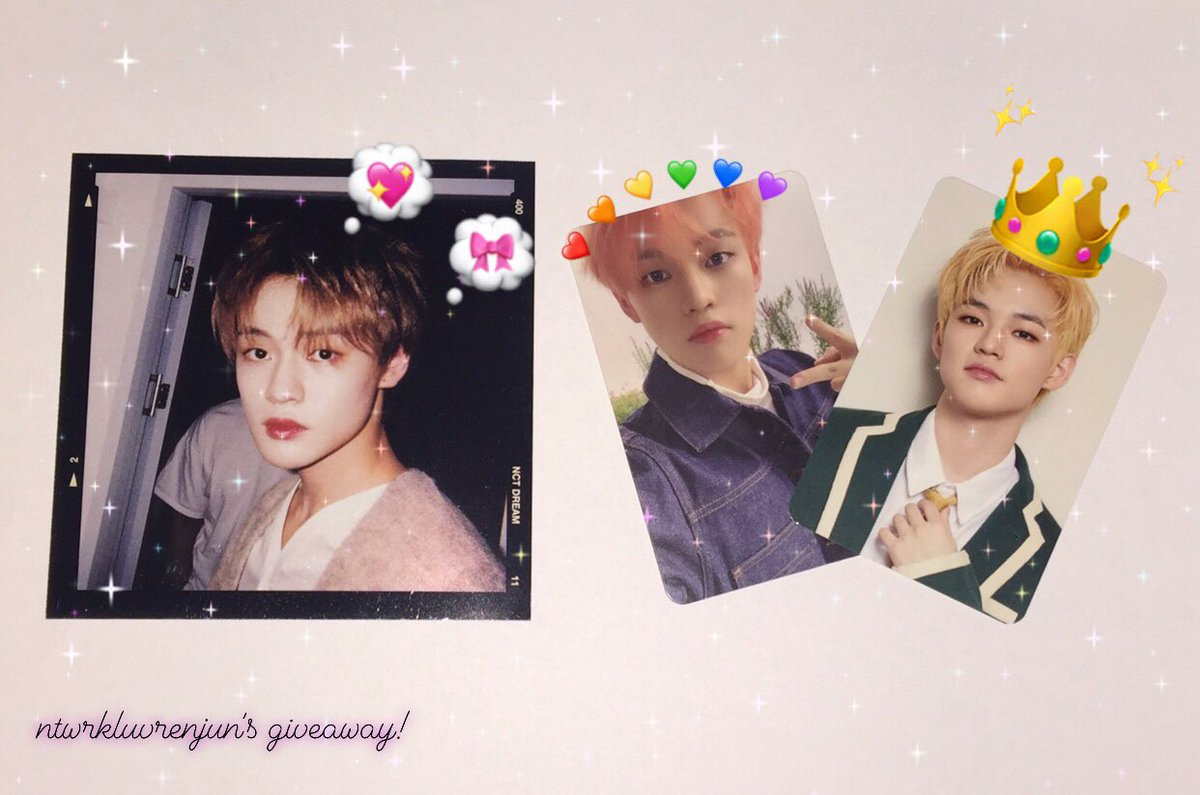 。⋆𝐜𝐡𝐞𝐧𝐥𝐞 𝐢𝐬 𝐰𝐚𝐢𝐭𝐢𝐧𝐠 𝐟𝐨𝐫 𝐲𝐨𝐮 𝐭𝐡𝐢𝐬 𝐟𝐞𝐛𝐫𝐮𝐚𝐫𝐲 𝟐𝟗!⋆。  kiki's #NCTDREAMSHOWinMANILA giveaway!   get a chance to win this chenle set and claim it on tds d-day!  -rt this tweet -drop your favorite nct dream song -will announce winner on the 28th <br>http://pic.twitter.com/ZdU2ziNBLI