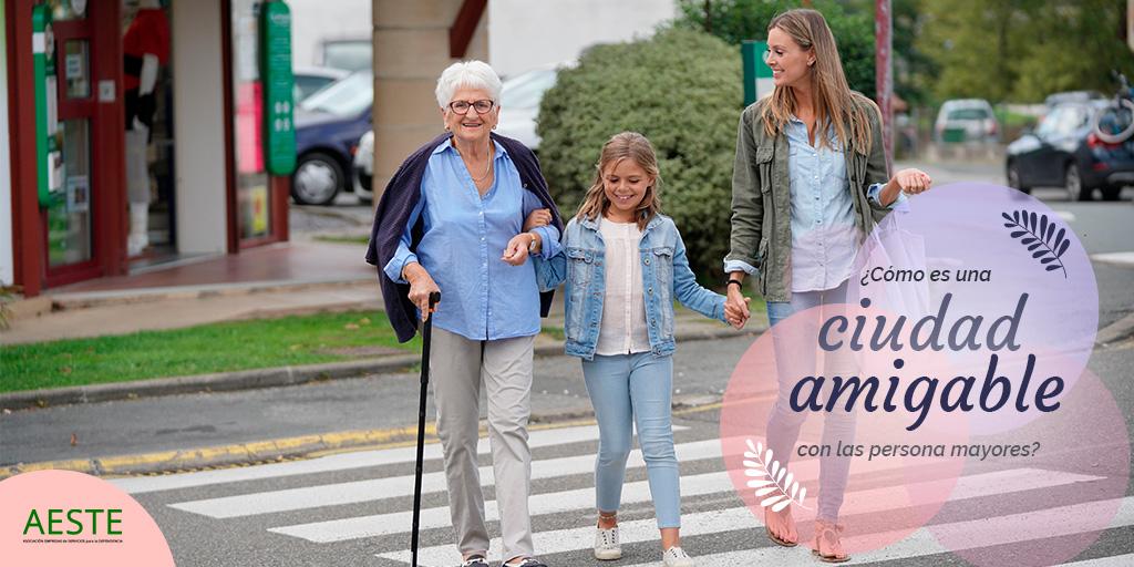 test Twitter Media - 🏫¿Cómo es una ciudad amigable con las #PersonasMayores?  ✅Residencias accesibles y adaptadas a las necesidades. ✅Refuerzo de #teleasistencia o servicios a domicilio. ✅Fomento del #EnvejecimientoActivo. ✅Cultura de respeto e integración generacional. https://t.co/QmoYXqp3CJ