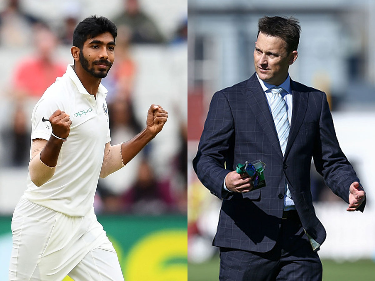 #INDvNZ #INDvsNZ@BLACKCAPS' conservative approach against @Jaspritbumrah93 will soon be adopted by other teams: Shane Bond 🏏Bond has spent considerable amount of time with #Bumrah as the @mipaltan bowling coach in the @IPL Details ➡️http://toi.in/iJ-dRY/a24gk