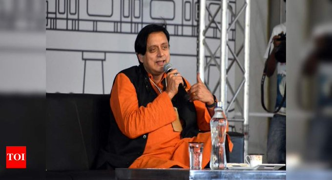 Shashi Tharoor moves application in Delhi court to travel abroad http://toi.in/9wwPEZ/a24gk