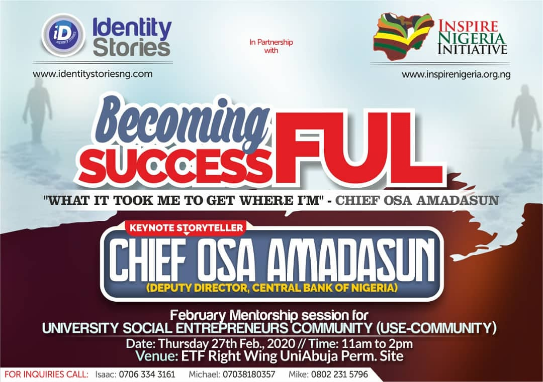 Be part of our February mentorship session. Sponsor or Participate, you will be glad you did. <br>http://pic.twitter.com/jRHY2A1Dmr