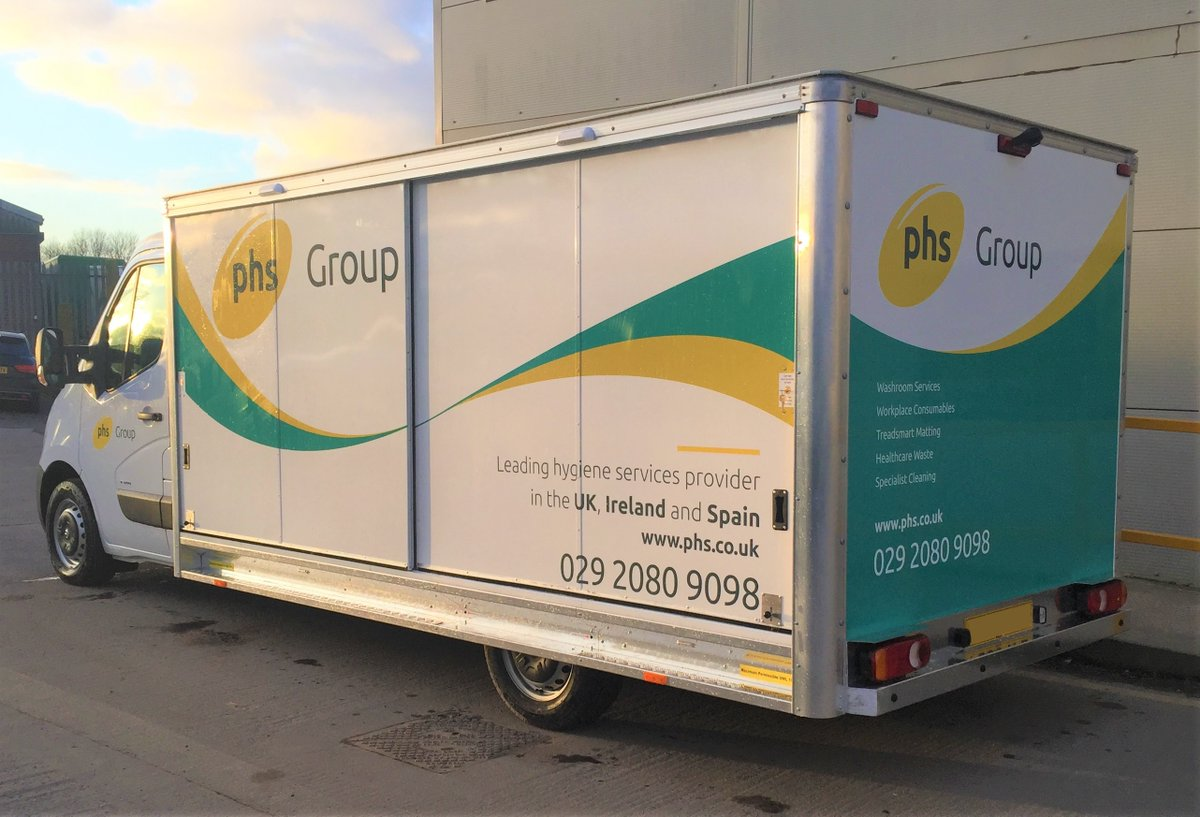 test Twitter Media - 3.5t Vauxhall Movano PHS Washroom spec  With thanks to @phsgroup and @PentagonDG   #Vauxhall #Movano #Washrooms #MWHull #Design #Build #Repair #Paint #KeepingBritainMoving https://t.co/jck7lwAVDZ