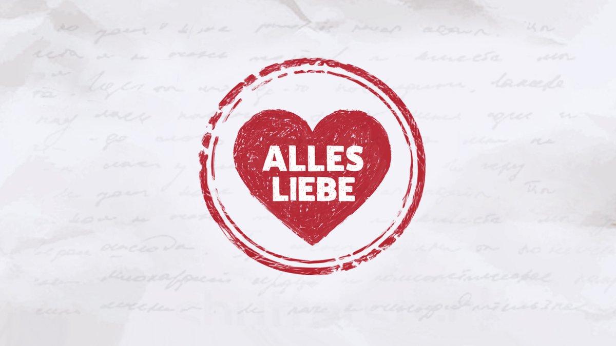 Dir gefällt ein Kandidat aus #AllesLiebe ganz besonders gut? Dann bewirb dich jetzt gleich http://bit.ly/2SlyVtApic.twitter.com/yG8IDHdcoV