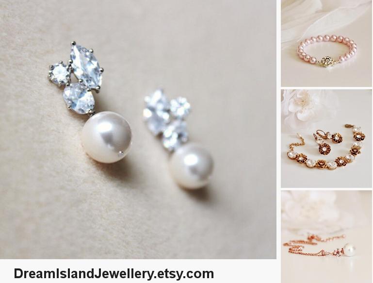 Bridal Earrings, Pearl Wedding Jewelry, White #weddings #jewelry @EtsyMktgTool https://etsy.me/2yFB9sv #bridalearrings #weddingjewelry pic.twitter.com/yBsdmeU3UM