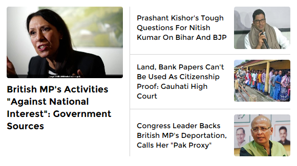 Top stories now on http://ndtv.com  #NDTVTopStories
