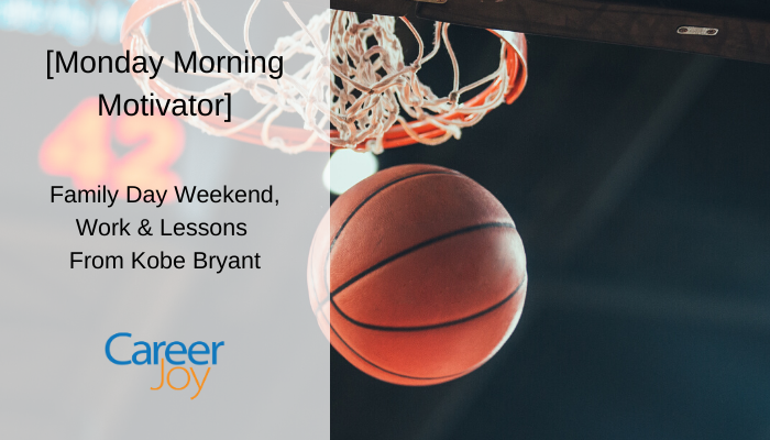 What can Kobe Bryant teach us about leadership? Find out in today's Monday Morning Motivator here http://ow.ly/KKIp50yoRXP   #WorkMadeBetter #KobeBryant #FamilyDay #Tuesdaypic.twitter.com/HPtF96zo2K