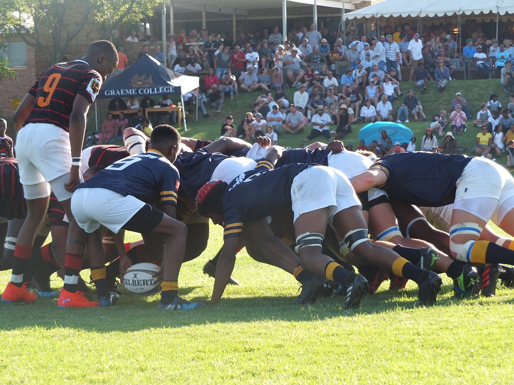 ERDUQSUXkAArysN School of Rugby | Roux hails successful Georgian tour for unbeaten SA u19s - School of Rugby