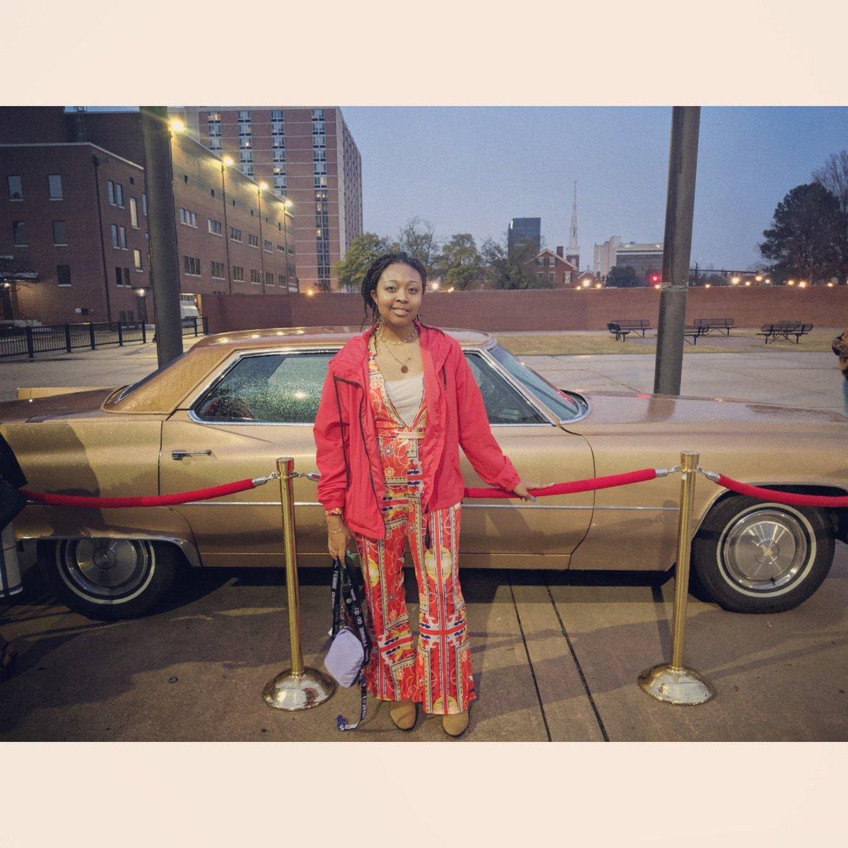 @madea  @tylerperry  I enjoyed everyone Sunday evening  Thank u for a job well done   Really enjoyed #Cora #Auntbam, #Mrbrown, #Madea & the entire cast  of #madeasfarewelltour  #jamesbrownarena #madealive #BlackHistoryMonth  #madeafarewelltour2020pic.twitter.com/yN4TjaQx3y