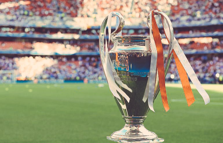 ¡Dale alegría alegría a mi corazón, Que La Liga de campeones es mi obsesión ¡Ya lo verán Que a todo el mundo la vuelta vamos a dar!  Today is the day, Dale Atléti, we're all behind you like never before!♥️⚪