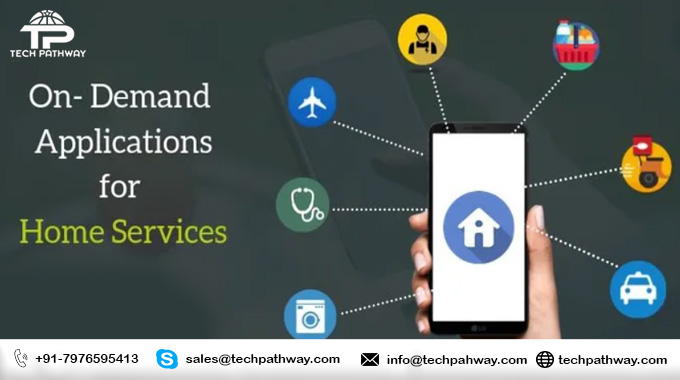 Are you looking to develop on demand apps for homes services. Understand the development cost and features tech stack that you have must in your application with this blog: https://lnkd.in/fyGAYXn   For more information:- https://lnkd.in/ekrhjvv  #developedapps #ondemandapps #apppic.twitter.com/Pfh0paUcOc