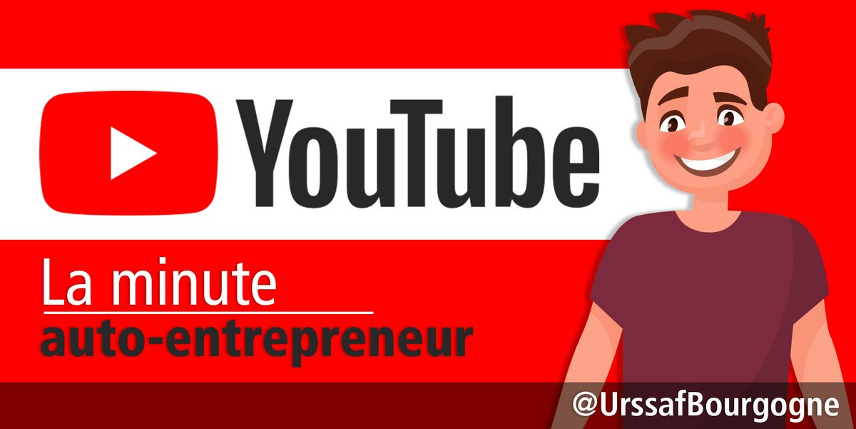 #MardiConseil #autoentrepreneur. Cette semaine, effectuer ses premières déclarations. https://www.youtube.com/watch?v=itGk2blkelw…pic.twitter.com/TEjlYG5OmR