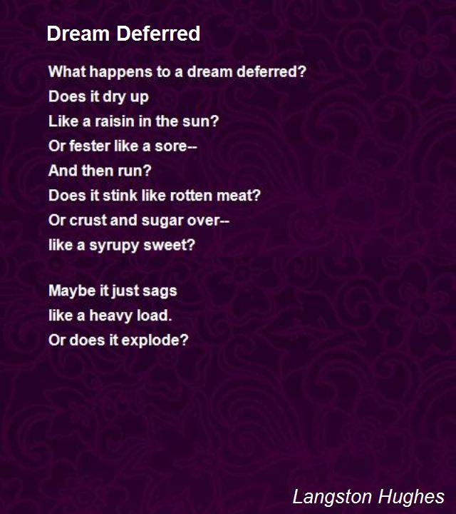 langston hughes poems - 640×720